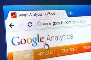 Google Analytics Inside a Browser
