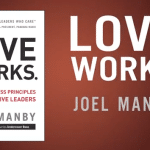 A Review of Love Works by Joel Manby