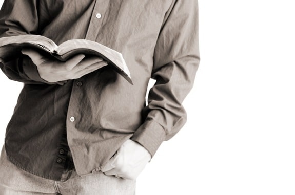 How to Read the Bible and Enjoy It