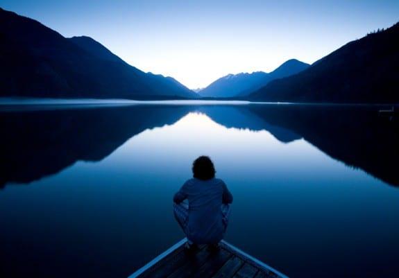 How to Master the Essential Discipline of Stillness