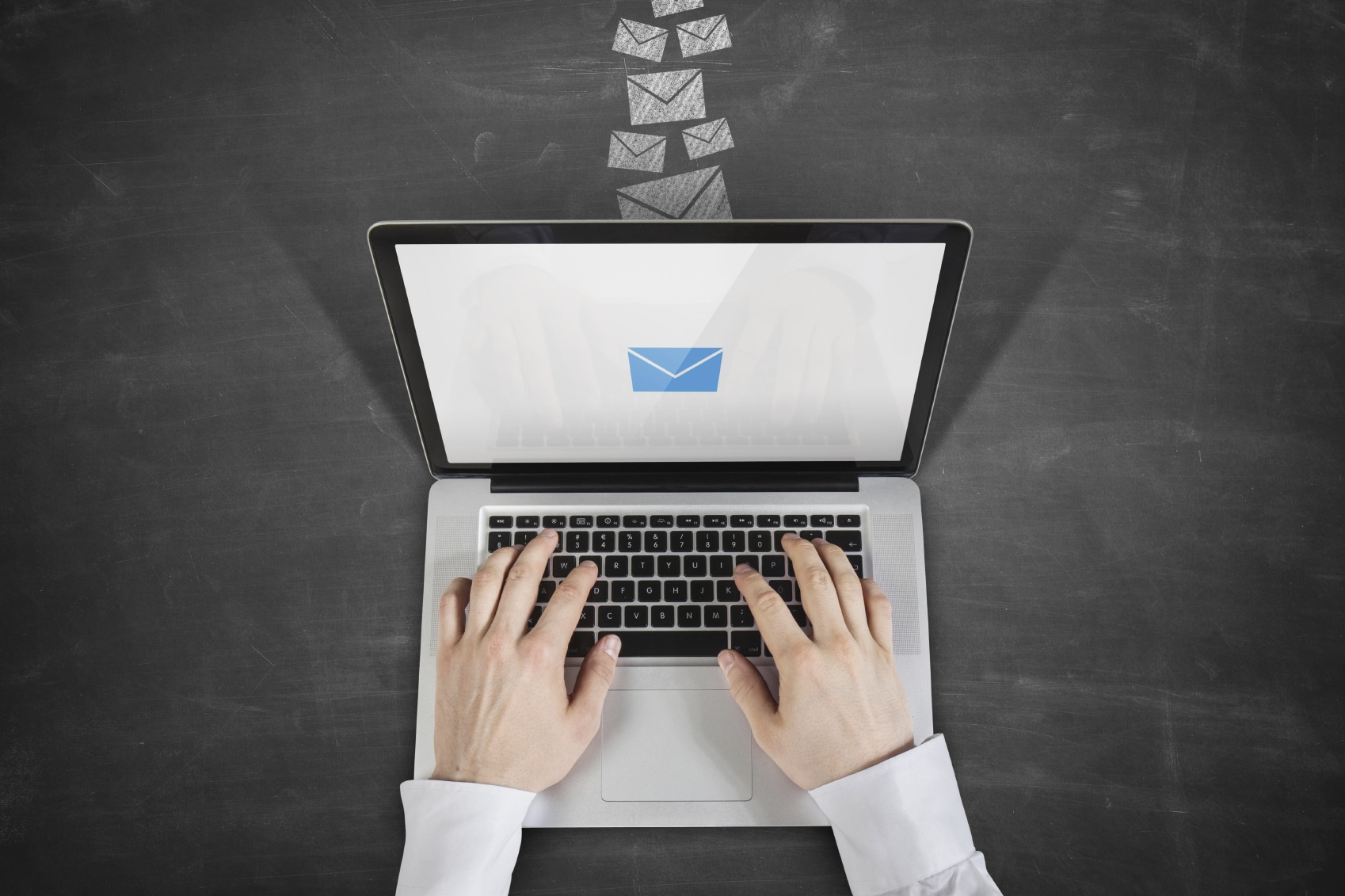 Yes, You Can Stay on Top of Email