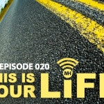 #020: 3 Strategies for Taking Your Life to the Next Level [Podcast]