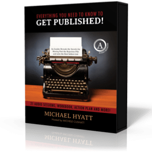 Michael Hyatt's Get Published Audio Course