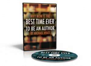 Why Now Is the Best Time Ever to Be an Author