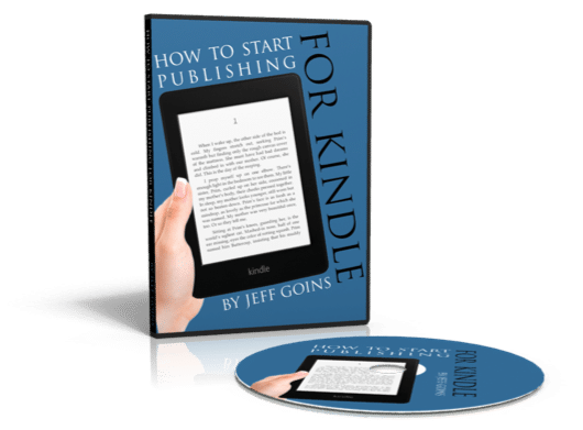 How to Get Started Publishing for Kindle