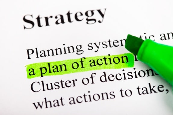 Word from a Book, Highlighted in Green - Photo courtesy of ©iStockphoto.com/filadendron, Image #18259623