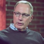 An Interview with Max Lucado About His New Book, Grace