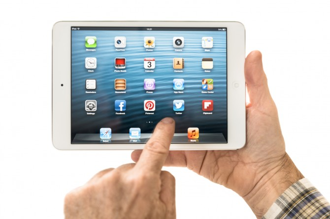My Top 10 Favorite iPad Apps and How I Use Them