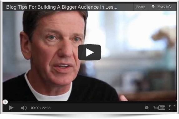 "Click here to watch ""My 7 Biggest Platform-Building Blunders"""