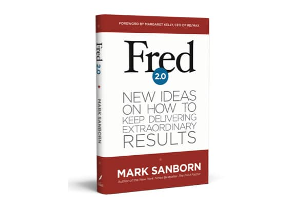 Fred 2.0 by Mark Sanborn