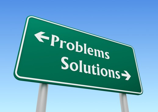 A 5-Part Recipe for Solving Almost Any Problem