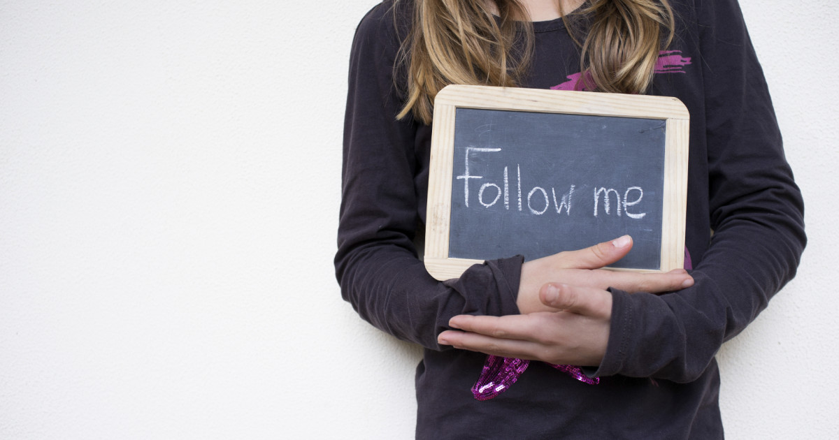 how to get legitimate followers on twitter