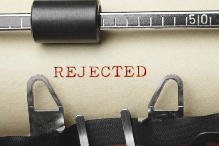 The 4 Hidden Rewards of Rejection