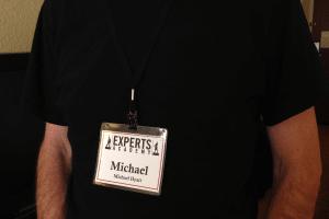 Experts Academy Badge