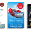 The Virtual Assistant eBook Cover Contest