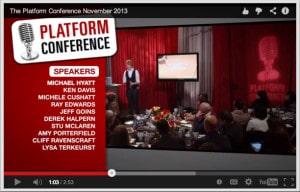 The Platform Conference