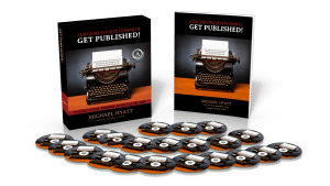 Cyber Monday Special on Get Published