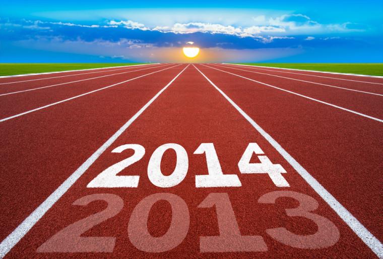Goal Setting 2014