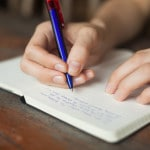 5 Reasons Why You Should Commit Your Goals to Writing
