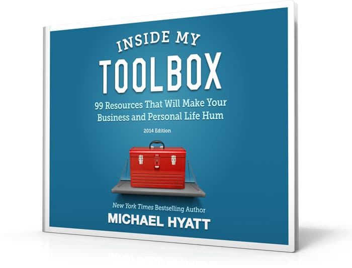 99 resources that will make your business and personal life hum