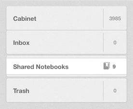 Evernote Screenshot 01