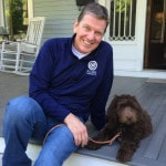 What My Dog Trainer Reminded Me About Leadership