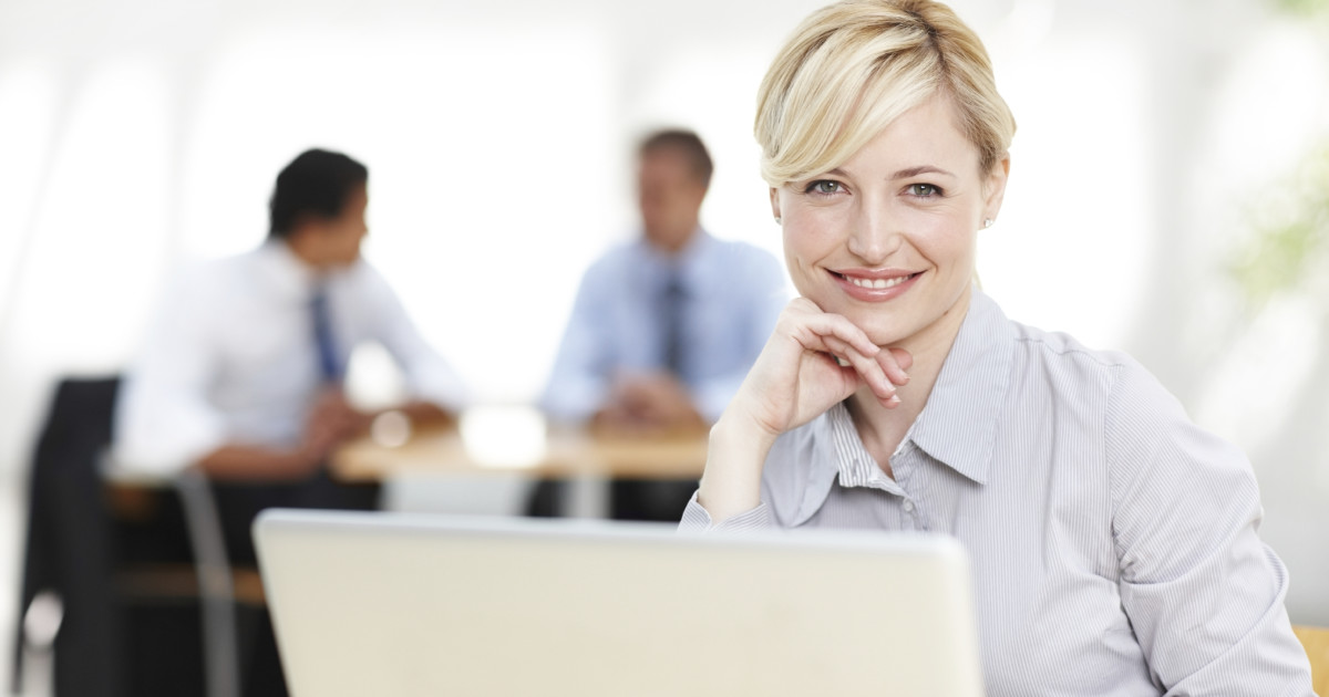 The Top Ten Mistakes Leaders Make With Executive Assistants  The Top Ten Mis...