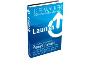 Launch by Jeff Walker
