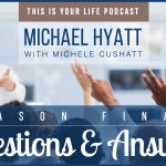 Episode 13: How Do I Transition Out of My Corporate Job to Work for Myself? (and Other Listener Questions)  [Podcast]