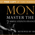 Get an Almost Free Copy of Tony Robbins' New Book, <em>Money: Master the Game</em>