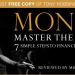 Get an Almost Free Copy of Tony Robbins' New Book, <em>Money: Master the Game</em>