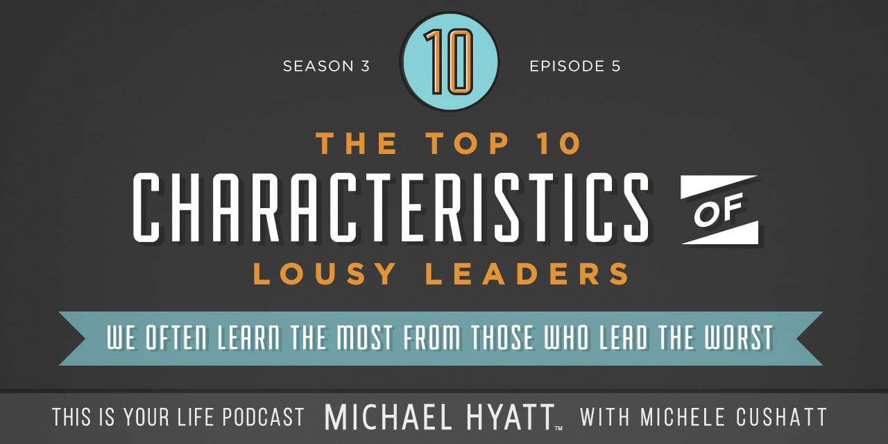 top 10 characteristics Discover the top 10 characteristics of hugely successful 21st century school leaders to help you lead change and innovation.