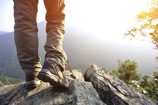 Why Going Outdoors Makes You Smarter, Stronger, and More Spiritual