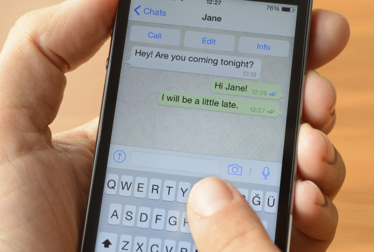 Text Message: 3 Reasons I Hate Text Messages