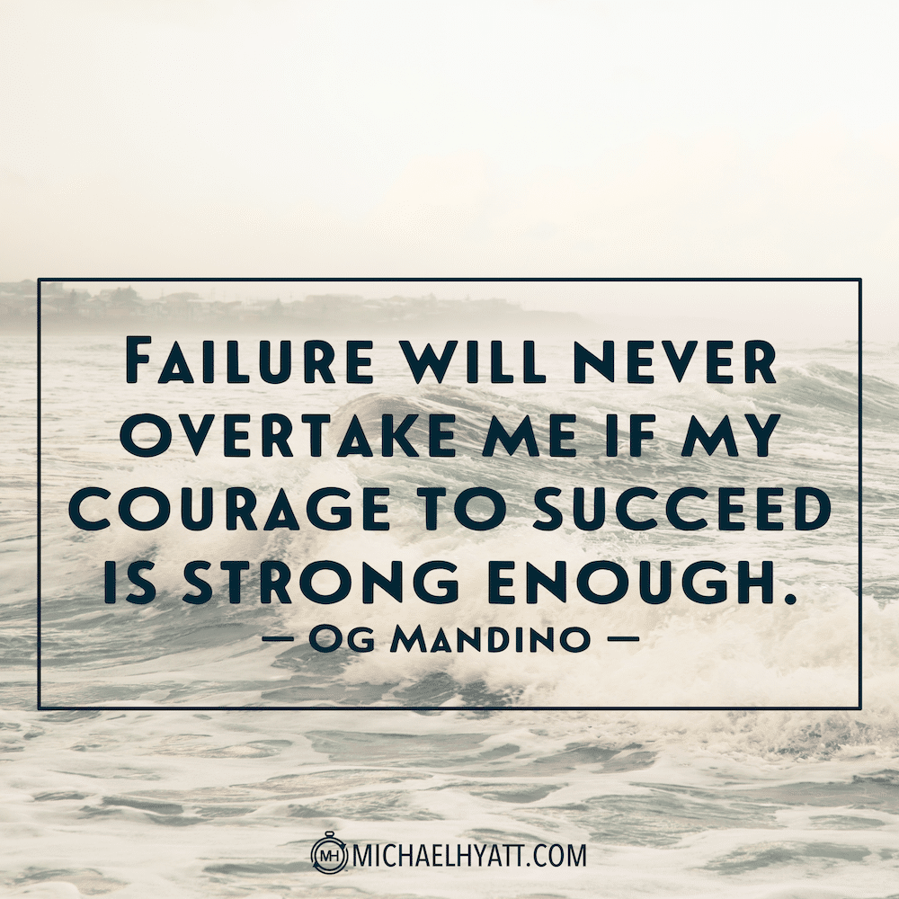 Inspirational Quotes About Failure: Shareable Images