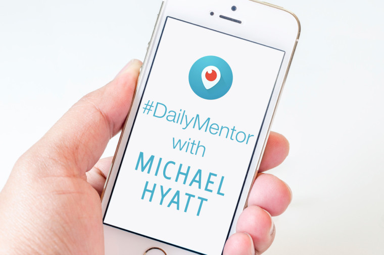 periscope daily mentor
