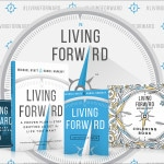 My New Book 'Living Forward' Is Finally Here