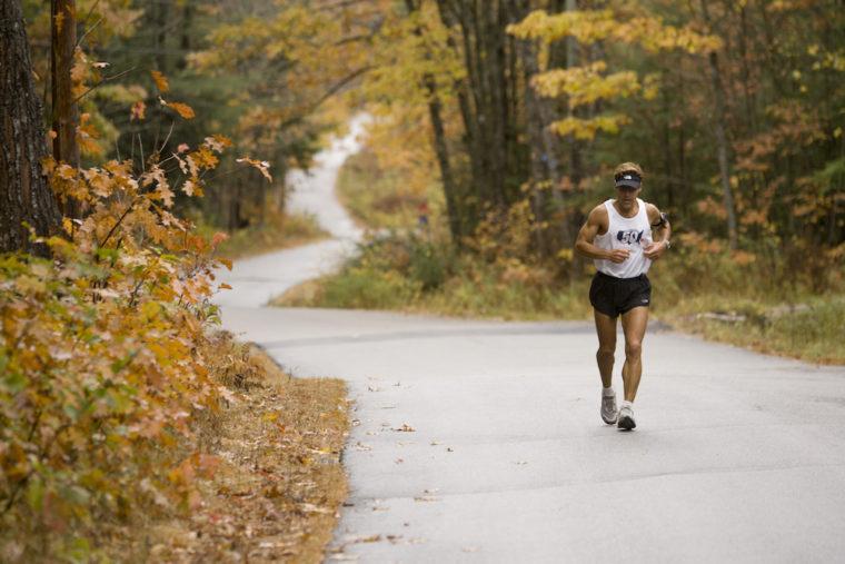 dean k running
