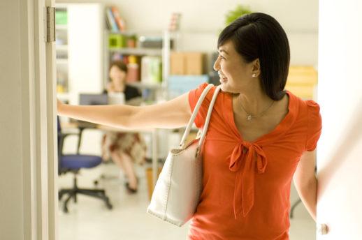 The Secret Productivity Advantage of Workday Breaks