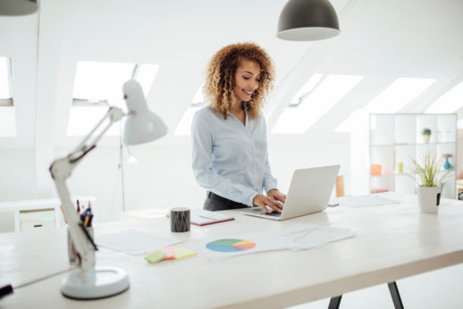 5 Steps to a Clutter-Free Workspace