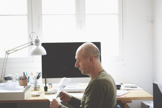 5 Reasons You're Still Procrastinating