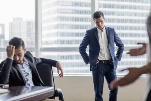 How to Push a Major Organizational Change Without the Backlash