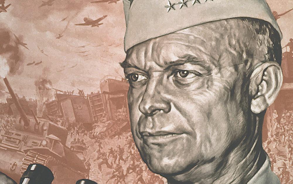 michaelhyatt.com - What Ike's Secret D-Day Letter Shows Us About Leadership