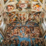 Michelangelo Didn't Starve for His Art—Why Should You?