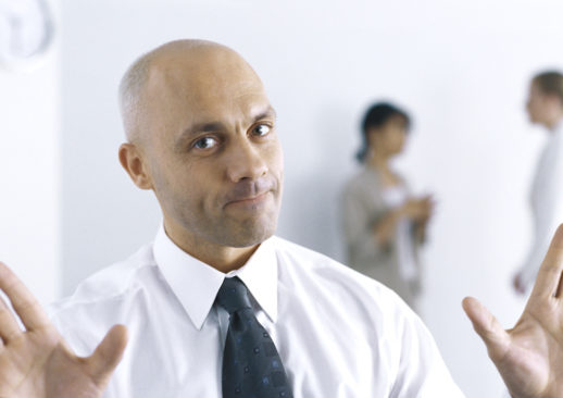 Why Leaders Cannot Afford to Be Easily Offended