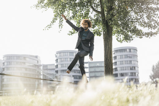Five Consequences of a Life Out of Balance