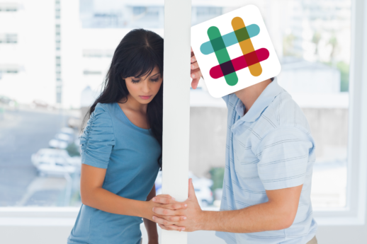 Why I Broke Up with Slack—And Went Back