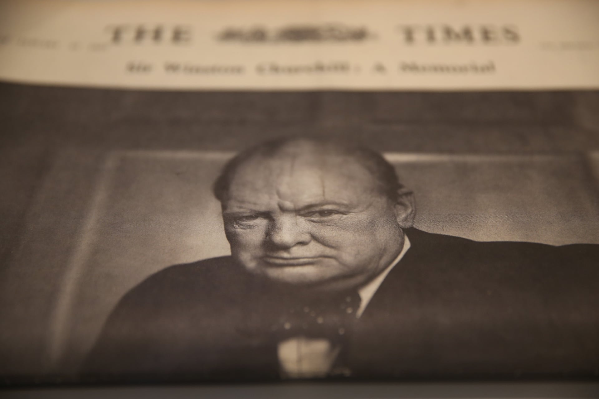 Winston Churchill's Secret Productivity Weapon
