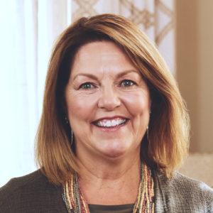 Gail Hyatt
