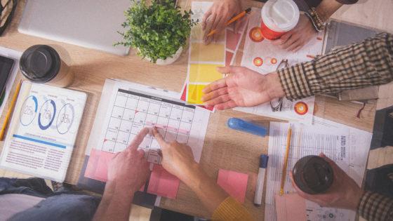 The Ultimate Calendar Management Solution
